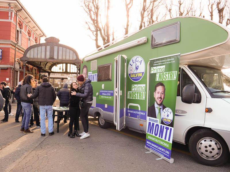 """Mozione Pd su sale comunali, Monti e Bianchi: """"Un disastro"""""""