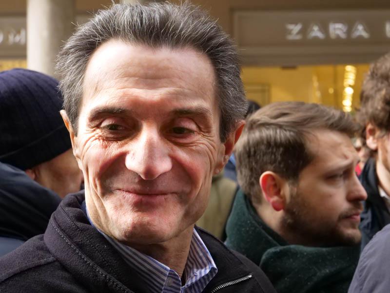 A Lonate arriva il presidente della Regione Fontana