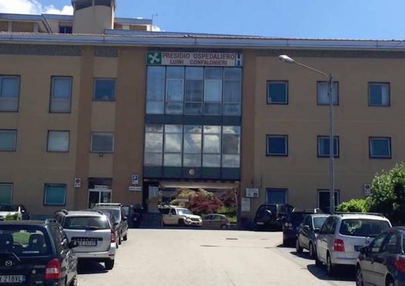 Dibattito sull'ospedale di Luino