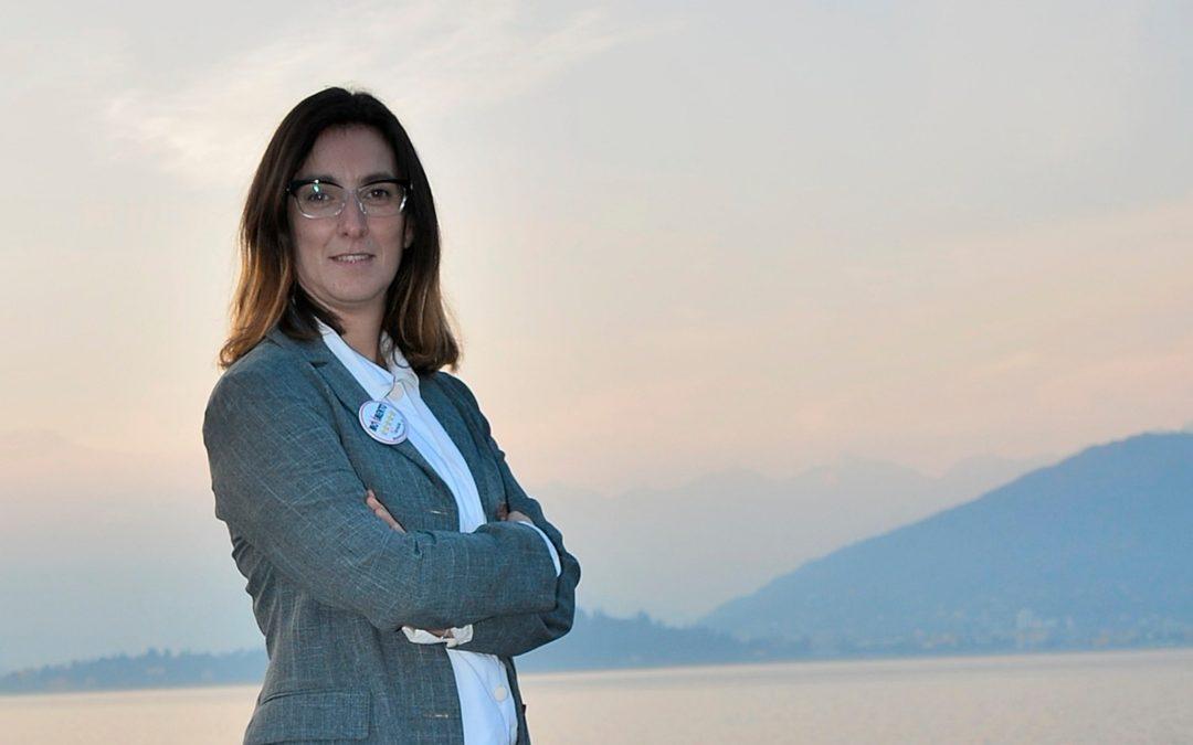 """Monica Gliera (5 Stelle): """"Dal turismo alla fabbrica. Vado in Parlamento per portate l'onestà"""""""