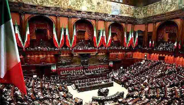 """Senato e Camera, ecco i """"varesini"""" che stanno vincendo all'uninominale"""