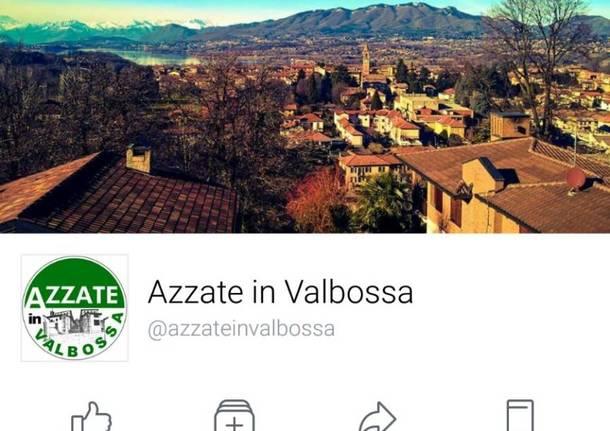 """""""Azzate in Valbossa"""" pronta a scendere in campo"""