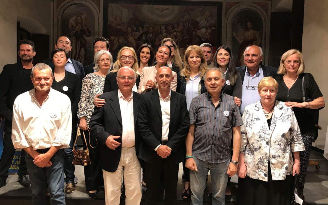 Disabilità, Giusy Versace sostiene l'impegno di Ausilia Angelino