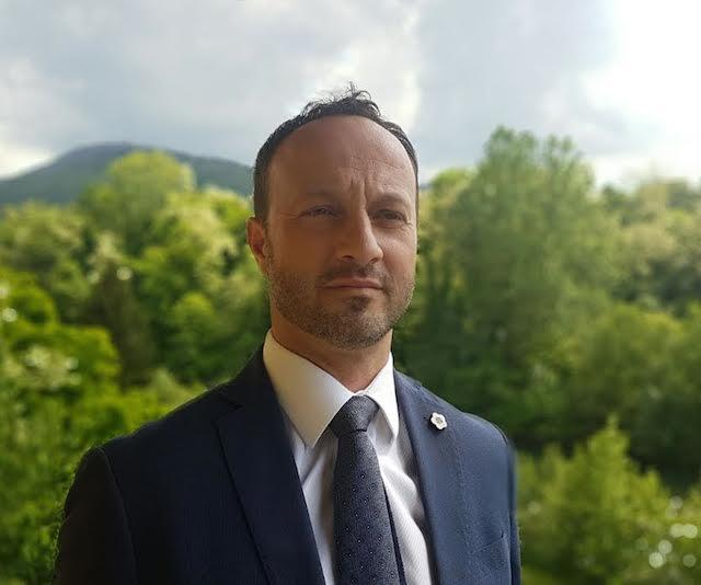 Agra, il nuovo sindaco è Luca Baglioni