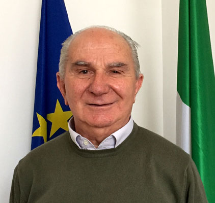 Ambrogio Crespi si conferma sindaco di Venegono Superiore